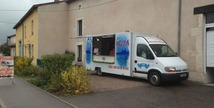 LA PASTA PIZZA - Lacroix-sur-Meuse