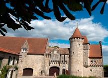 VILLAGE REMARQUABLE D'HATTONCHATEL - Vigneulles-lès-Hattonchâtel