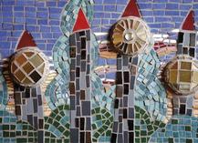 TERRE DE REVES - CREATION DE MOSAIQUES - Saint-Mihiel