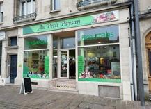 BOUTIQUE AU PETIT PAYSAN - Saint-Mihiel
