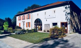 MAISON LORRAINE - CARREFOUR DES JEUNES - Beaumont