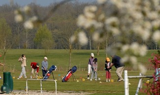 GOLF CLUB DE MADINE - Nonsard-Lamarche