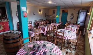 HOTEL RESTAURANT DES COTES DE MEUSE - Saint-Maurice-sous-les-Côtes