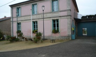 GITE DE GROUPES - Saint-Julien-sous-les-Côtes
