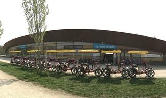 LOCAVEL LOISIRS LOCATION DE CYCLES - Nonsard-Lamarche