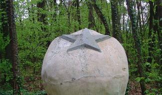 MONUMENTS DE LA 2ÈME DIVISION AMÉRICAINE - Charey