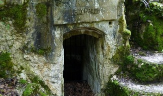 TRANCHEES DES BAVAROIS ET ROFFIGNAC - Apremont-la-Forêt