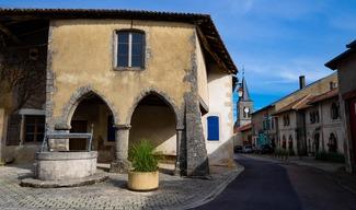 MAISON AUX ARCADES - Vigneulles-lès-Hattonchâtel