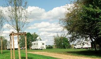 AIRE DE STATIONNEMENT CAMPING-CAR DU LAC DE MADINE - NONSARD - Nonsard-Lamarche