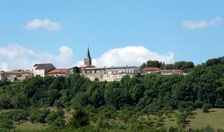 AIRE DE STATIONNEMENT - Vigneulles-lès-Hattonchâtel
