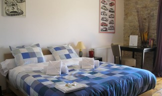 CHAMBRES D'HOTES CHEZ CATHARINA - Levoncourt