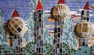 TERRE DE REVES - CREATION DE MOSAIQUES - Saint-Mihiel