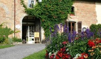 CHAMBRE D'HOTES REVE D'ARTISTE - Beaulieu-en-Argonne