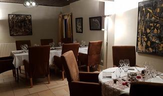 HOTEL RESTAURANT LE RELAIS DE LA VOIE SACREE - Les Trois-Domaines