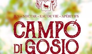 CAMPO DI GOSIO - Buxières-sous-les-Côtes