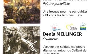 EXPOSITION LE SAILLANT DE SAINT-MIHIEL - Saint-Mihiel