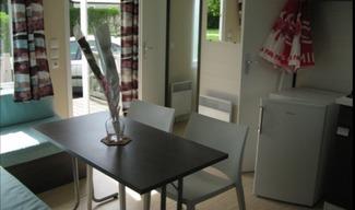 MOBIL HOME CAMPING DES MARGUERITES - Bonzée