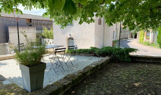 GITE ISABEL - Vigneulles-lès-Hattonchâtel
