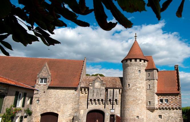 VILLAGE REMARQUABLE D'HATTONCHATEL 1 - Vigneulles-lès-Hattonchâtel