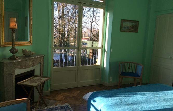 CHAMBRES D'HOTES VILLA SEQUOIA 3 - Saint-Mihiel