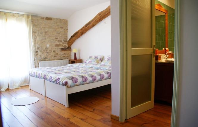CHEZ CATHARINA OLDTIMER BED & BREAKFAST 2 - Levoncourt
