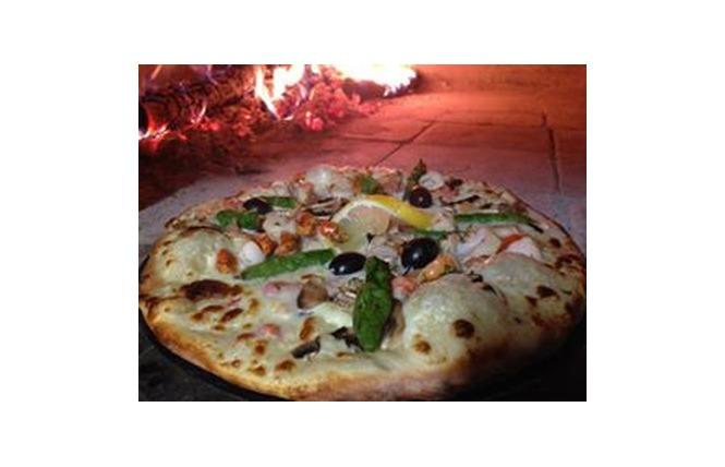LA PASTA PIZZA 2 - Sampigny