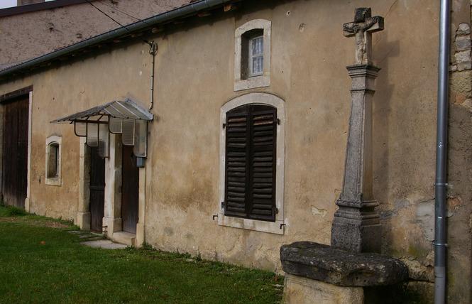 VILLAGE REMARQUABLE DE VIEVILLE 4 - Vigneulles-lès-Hattonchâtel