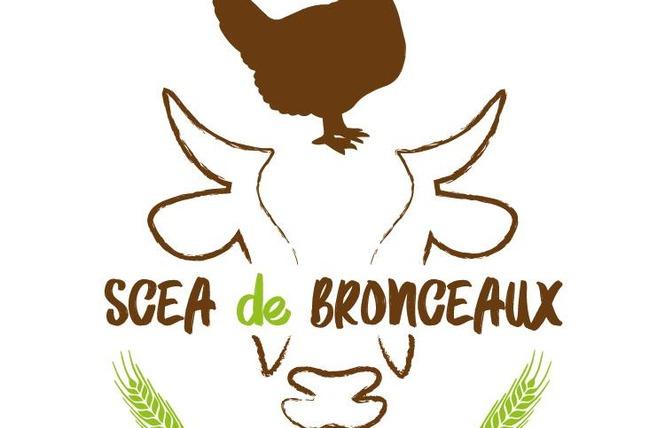 SCEA DE BRONCEAUX 1 - Seigneulles
